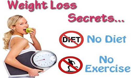 How To : One Killer Way To Loose Weight Permanently Without Exercise