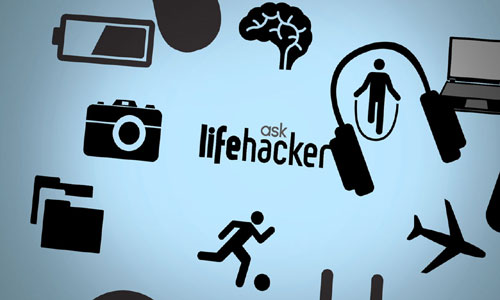 Lifehackers