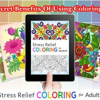 7 Secret Benefits Of Using Coloring Apps