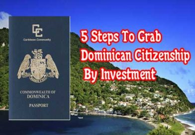 5 Steps To Grab Dominican Citizenship By Investment