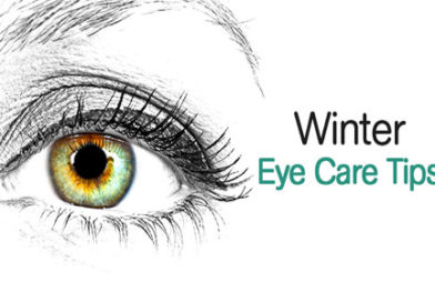 5 Tips To Take Care Of Your Eyes In The Winter