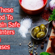 Eat These 5 Food To Remain Safe In Winters From Diseases